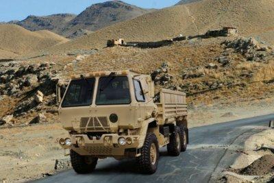 Oshkosh Defense awarded $320M to supply FMTVs for U.S., allies