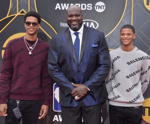 Shaq's son Shareef O'Neal leaving UCLA basketball program
