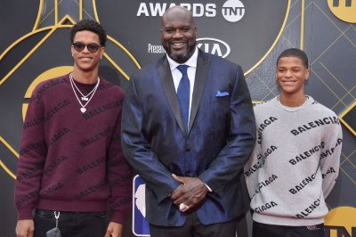 Shaq's son Shareef O'Neal leaving UCLA basketball program