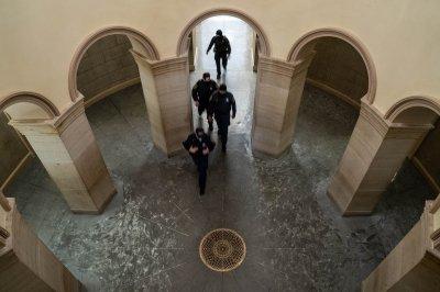 Officer injured in Capitol breach dies; D.C. mayor calls for terrorism probe