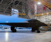 B-21 Raider stealth bomber to fly in 2022, Air Force says