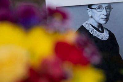 Democrats propose creation of monument for Ruth Bader Ginsburg on Capitol Hill