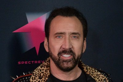 Nicolas Cage confirms he has married for the 5th time