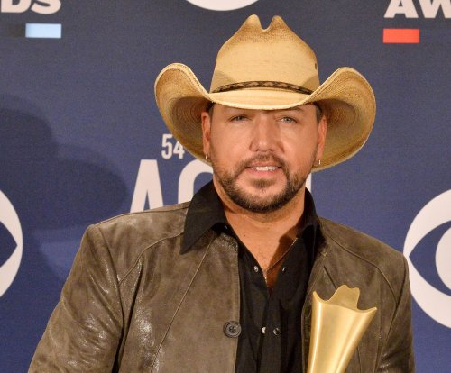 Jason Aldean, Carrie Underwood release new song 'If I Didn't Love You'