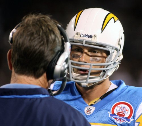 NFL: San Diego 24, Oakland 16