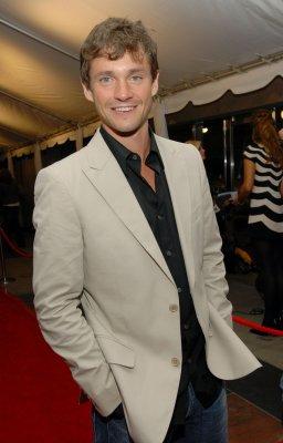 Hugh Dancy to be honored at Ga. film fest