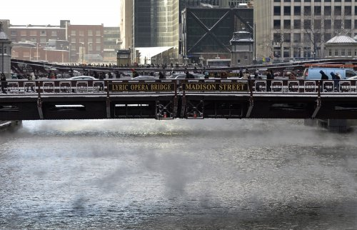Chicago River gets 30,000 new catfish
