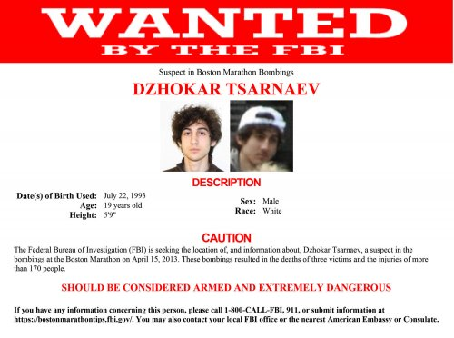 1,000 people to be screened for Boston Marathon bombing jury
