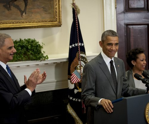 Eric Holder doesn't understand why he still has a job