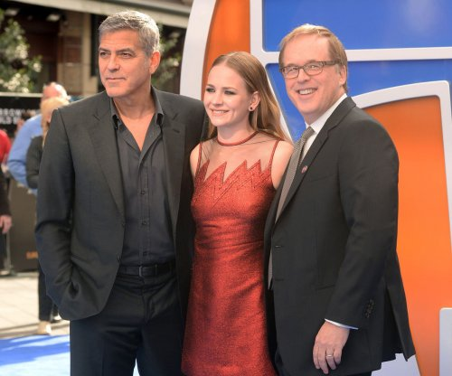 George Clooney's 'Tomorrowland' tops the North American box office with $32.2 million
