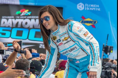 NASCAR sets records for fan engagement during Daytona 500