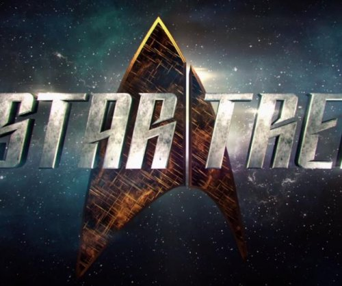 New 'Star Trek' television series teaser released