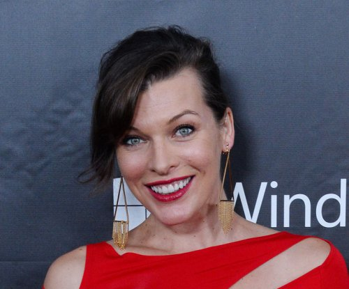 Milla Jovovich joins James Franco film 'Future World'