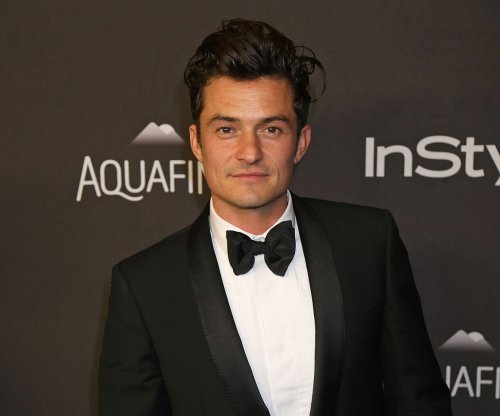 Orlando Bloom makes private Instagram account public: 'I caved'