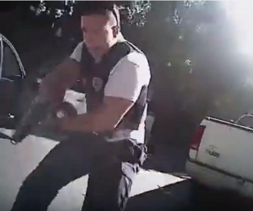 Charlotte police release body, dashcam video from fatal shooting