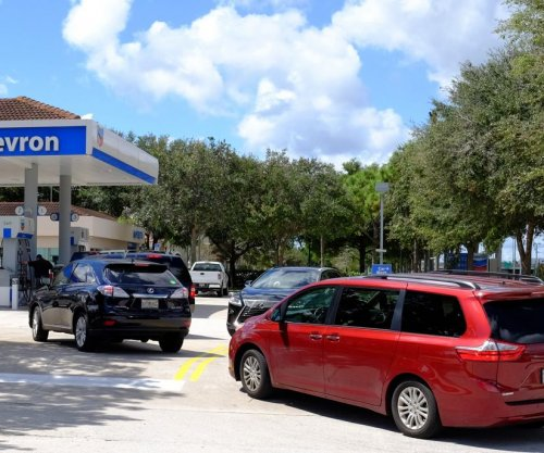 Gas prices steady, but wild swings reported regionally