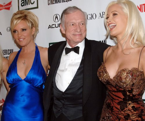 Amazon sets April 7 premiere date for Hugh Hefner docu-series