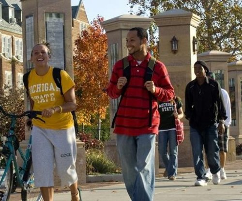 Study: Students inspired by peers more than teachers