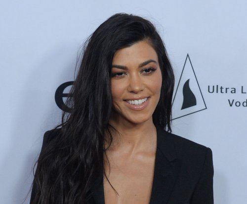 Kourtney Kardashian shares nude photo on 38th birthday