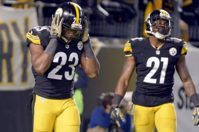 Steelers' Mitchell already guarantees win vs. Patriots