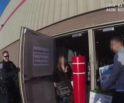 Predictable getaway habits lead to arrest of Costco suspects