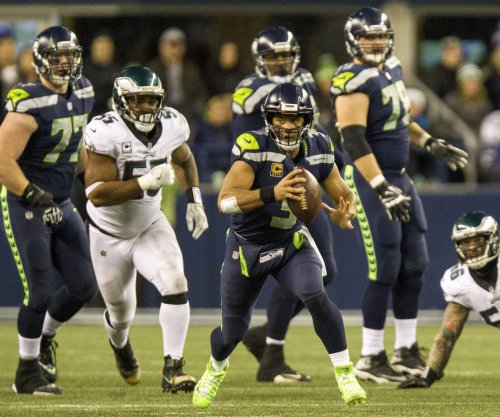 Seahawks QB Russell Wilson reportedly expects franchise tag