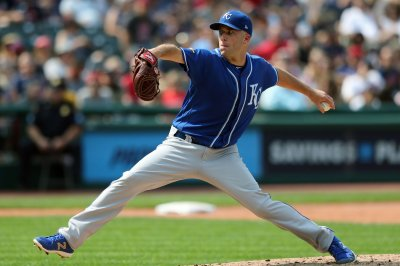 Royals' Duffy hopes to improve at home vs. Twins