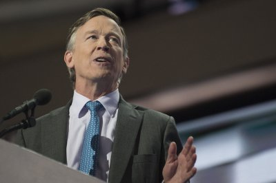 Former Colorado Gov. Hickenlooper launches 2020 campaign for president