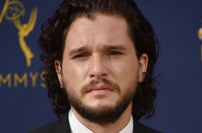 Kit Harington cried at 'Game of Thrones' finale: 'I was very shocked'