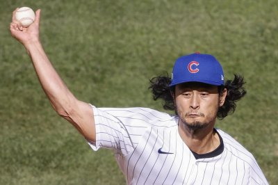 Yu Darvish 'shocked' by trade from Cubs to Padres