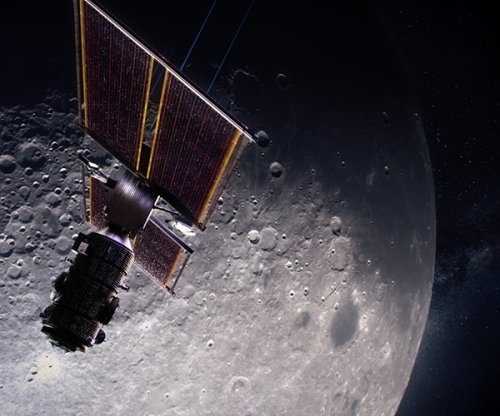NASA chooses SpaceX to launch lunar gateway