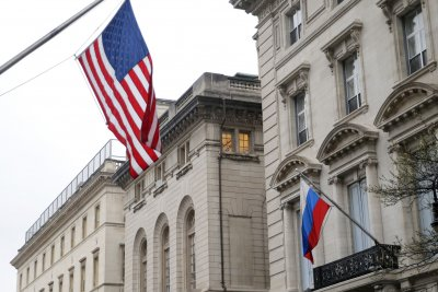 U.S. student studying in Russia found dead; suspect arrested