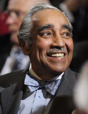 Rangel's ethics probe