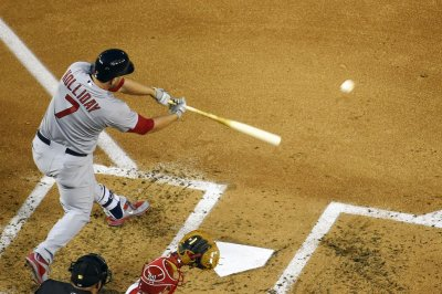 Holliday, Wong power St. Louis Cardinals past Pittsburgh Pirates