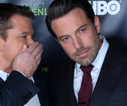 Ben Affleck and David Fincher to team up for 'Strangers on a Train' remake