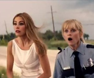 Sofia Vergara, Reese Witherspoon star in 'Hot Pursuit' trailer