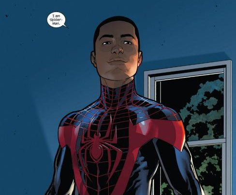 Miles Morales to join main Marvel universe as Spider-Man