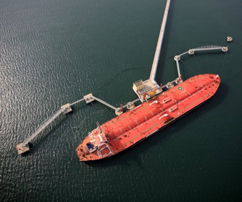 U.S. crude oil export debate all but over