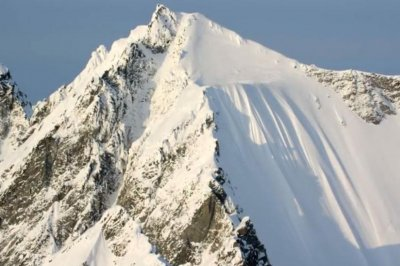 Skier survives 1,600-foot fall while shooting film