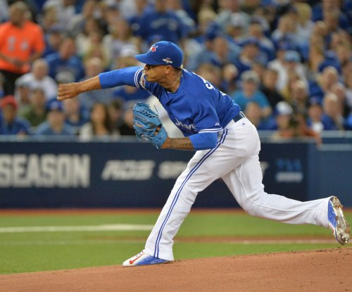 Marcus Stroman, Toronto Blue Jays hold down New York Yankees