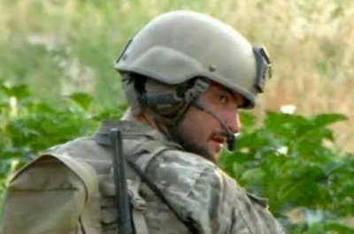 Army keeps Green Beret disciplined for beating man accused of molestation