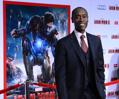 Don Cheadle's 'House of Lies' series finale shot in Havana