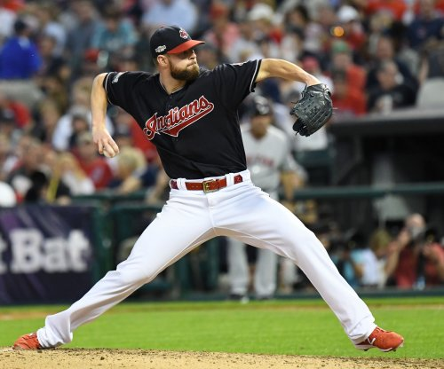 Corey Kluber, Cleveland Indians take commanding 2-0 lead on Boston Red Sox