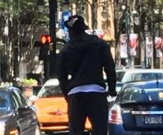 Injured Carolina Panthers QB Cam Newton rides scooter without helmet