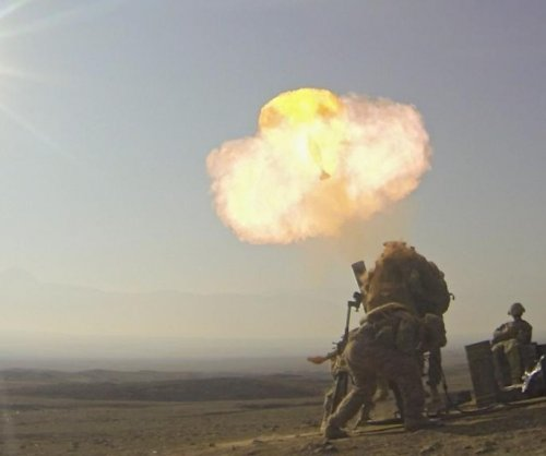 U.S. Army approves Orbital ATK's M1061 60mm mortar cartridge