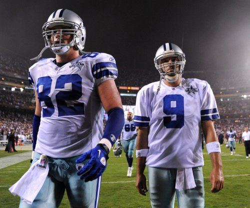 Dallas Cowboys' Jason Witten: Tony Romo not retiring anytime soon
