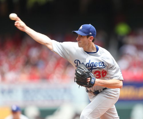 Colorado Rockies' wild streak helps Los Angeles Dodgers earn 10th win in a row