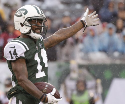 Jeremy Kerley: New York Jets WR speculates 'ghost' put PEDs in system