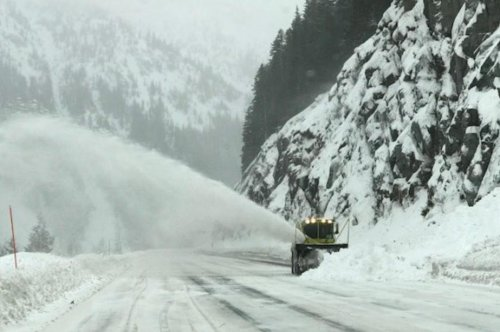 Snow advisories, threats of rain, flooding issued for 24 states