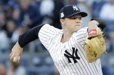 Yankees' Sonny Gray looks to find his form vs. Indians